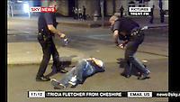 15/06/09 - Police Tasser