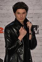 James Bay<br /> MTV EMA Awards 2017 in Wembley, London, England on November 12, 2017<br /> CAP/PL<br /> &copy;Phil Loftus/Capital Pictures