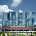 Ohio State University Wexner Medical Center James Cancer Hospital & Solove Research Institute