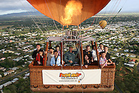 20120512 May 12 Hot Air Balloon Cairns
