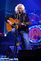 Arlo Guthrie In Concert