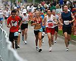 2007 Vermont City Marathon