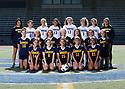 2018-2019 BIHS Girls Soccer