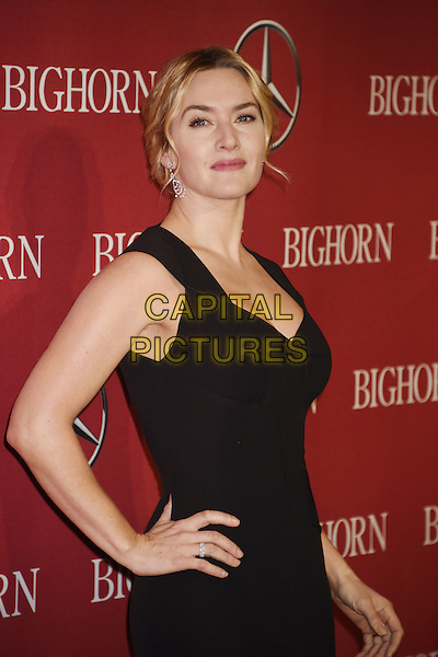 PALM SPRINGS, CA - JANUARY 02: Actress Kate Winslet attends the 27th Annual Palm Springs International Film Festival Awards Gala at Palm Springs Convention Center on January 2, 2016 in Palm Springs, California.<br /> CAP/ROT/TM<br /> &copy;TM/ROT/Capital Pictures
