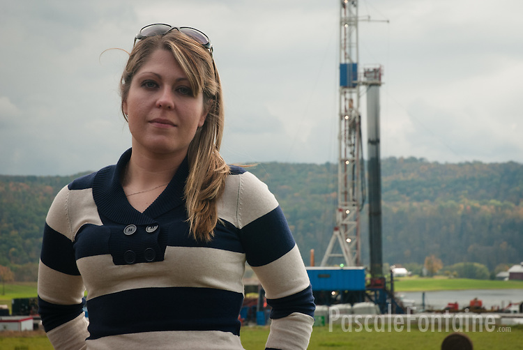 Shale gas issues in Pennsylvania, 2011