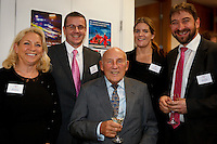 London's Air Ambulance Corporate Supporters Reception - 6th March 2012