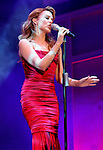 Kylie Minogue at the BBC Proms in the Park, Hyde Park, London - September 8th 2012...