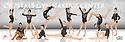 2014 - 2015 Crystals Gymnastics