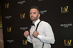 Singer Brian Crum attends the opening celebration of 'BAZ - Star Crossed Love' at The Palazzo Las Vegas on July 12, 2016 in Las Vegas, Nevada.