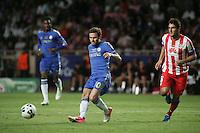 Juan Mata (Chelsea) - Koke (Atletico Madrid)