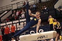 Men's Big Ten Gymnastics Championships