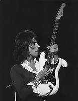 Jeff Beck in concert