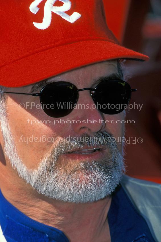 Ken Muscatel, U-55