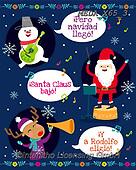 Dreams, CHRISTMAS SANTA, SNOWMAN, WEIHNACHTSMÄNNER, SCHNEEMÄNNER, PAPÁ NOEL, MUÑECOS DE NIEVE, paintings+++++,MEDAX65/3,#X#