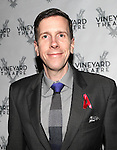Robert Stanton attending the Opening Celebration for 'Checkers' at the Vineyard Theatre in New York City on 11/11/2012