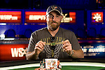 2013 WSOP Event #12: $1500 Pot-Limit Hold'em