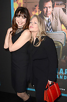"""LOS ANGELES - MAR 14:  Illeana Douglas, Beverly D'Angelo at the """"The Zen Diaries of Garry Shandling"""" Premiere at Avalon on March 14, 2018 in Los Angeles, CA"""