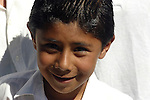 YOUNG MEXICAN BOY POSES for PHOTO (5)