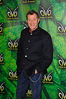 LONDON, ENGLAND - JANUARY 10: Jason Flemyng attending 'Cirque du Soleil - OVO' at the Royal Albert Hall on January 10, 2018 in London, England.<br /> CAP/MAR<br /> &copy;MAR/Capital Pictures