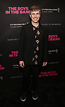 Matt McGrath attends 'The Boys in the Band' 50th Anniversary Celebration at The Booth Theatre on May 30, 2018 in New York City.