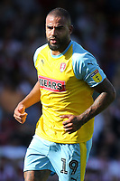 Kyle Vassell of Rotherham United during Brentford vs Rotherham United, Sky Bet EFL Championship Football at Griffin Park on 4th August 2018