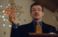 BOY ERASED (2018)<br /> Joel Edgerton stars as Victor Sykes<br /> *Filmstill - Editorial Use Only*<br /> CAP/FB<br /> Image supplied by Capital Pictures