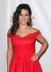 LOS ANGELES - DEC 6: Renee Marino at The Actors Fund's Looking Ahead Awards at the Taglyan Complex on December 6, 2015 in Los Angeles, California