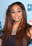 Raven Symone attends Perez Hilton's Blue Ball held at Siren Studios in West Hollywood, California on March 26,2011                                                                               © 2010 DVS / Hollywood Press Agency