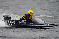 15-V    (Outboard Hydroplane)