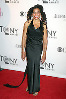Suzan-Lori Parks at the 66th Annual Tony Awards at The Beacon Theatre on June 10, 2012 in New York City. Credit: RW/MediaPunch Inc.