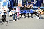 Scór Ná nÓg members pictured at Naomh Mairtin sports day. Photo: Colin Bell/pressphotos.ie