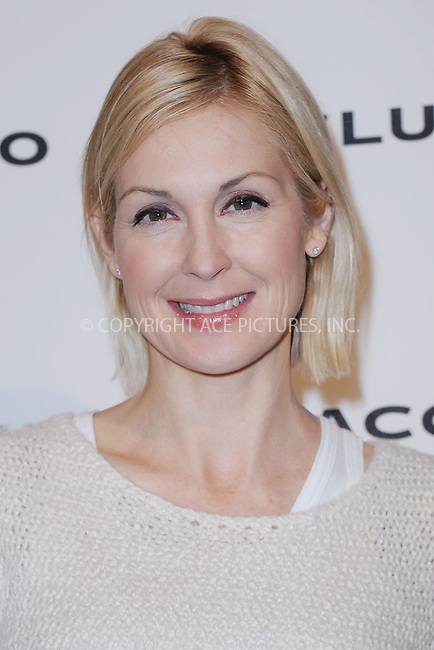 WWW.ACEPIXS.COM <br /> November 7, 2013 New York City<br /> <br /> Kelly Rutherford attends the opening celebration of Club Monoco's Fifth Avenue Flagship Store on November 7, 2013 in New York City.<br /> <br /> Please byline: Kristin Callahan  <br /> <br /> ACEPIXS.COM<br /> Ace Pictures, Inc<br /> tel: (212) 243 8787 or (646) 769 0430<br /> e-mail: info@acepixs.com<br /> web: http://www.acepixs.com