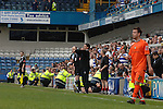 Queens Park Rangers 3 Luton Town 2, 09/04/2007. Loftus Road, Championship. Photo by Simon Gill