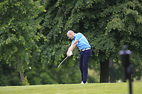 Jimmy Bolger (Kilkenny GC) on the 8th tee during Round 1 of the Titleist &amp; Footjoy PGA Professional Championship at Luttrellstown Castle Golf &amp; Country Club on Tuesday 13th June 2017.<br /> Photo: Golffile / Thos Caffrey.<br /> <br /> All photo usage must carry mandatory copyright credit     (&copy; Golffile | Thos Caffrey)