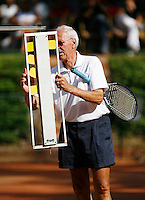 24-8-07, Velp, Tennis, Nationale  Veteranen Tennis Kampioenschappen 2007,