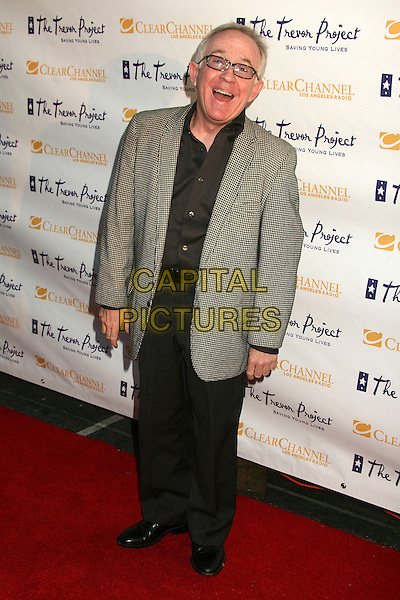 "LESLIE JORDAN.The Trevor Project's Cracked Xmas 9 ""Mistletoe, Mischief & Myrrh!"" at the Wiltern LG, Los Angeles, California, USA, 03 December 2006..full length .CAP/ADM/BP.©Byron Purvis/AdMedia/Capital Pictures."