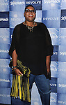 EJ Johnson arriving at People StyleWatch 4th Annual Denim Issue Party held at The Line in Los Angeles, CA. September 18, 2014.