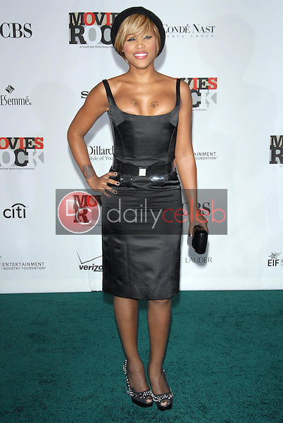 Eve<br />at 'Movies Rock' A Celebration Of Music In Film, Kodak Theatre, Hollywood, CA. 12-02-07<br />Dave Edwards/DailyCeleb.com 818-249-4998