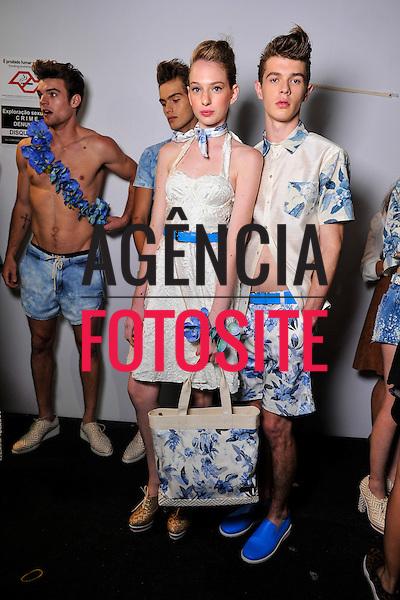TNG<br /> <br /> S&atilde;o Paulo Fashion Week- Ver&atilde;o 2016<br /> Abril/2015<br /> <br /> foto: Gustavo Scatena / Ag&ecirc;ncia Fotosite