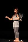 Homemade (1966)<br /> Cr&eacute;e &agrave; Judson Memorial Church, New York, le 29 mars 1966<br /> <br /> Sc&eacute;nographie et costumes : Trisha Brown et Robert Whitman<br /> Costumes : Kaye Voyce<br /> Danse : Vicky Shick<br /> Lieu : Th&eacute;&acirc;tre de la Ville<br /> Ville : Paris<br /> Date : le 22/10/2013<br /> &copy; Laurent Paillier / photosdedanse.com