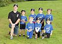 2016 YMCA Baseball