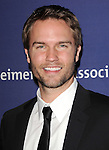"Scott Porter at The 18th Annual"" A Night at Sardi's"" Fundraiser & Awards Dinner held at The Beverly Hilton Hotel in The Beverly Hills, California on March 18,2010                                                                   Copyright 2010  DVS / RockinExposures"