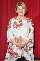 Annette Badland<br /> arrives for the British Soap Awards 2016 at Hackney Empire, London.<br /> <br /> <br /> &copy;Ash Knotek  D3124  28/05/2016