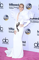 21 May 2017 - Las Vegas, Nevada -  Celine Dion. 2017 Billboard Music Awards Press Room at T-Mobile Arena. Photo Credit: MJT/AdMedia