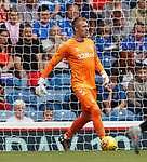 Allan McGregor, Rangers