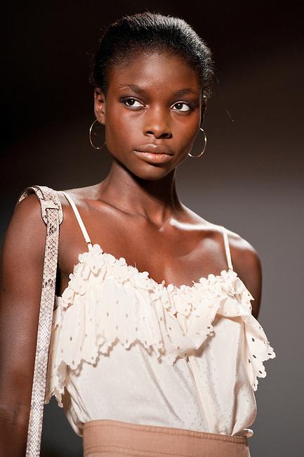 NYFW Rebecca Taylor SS2011