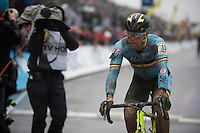 very last Worlds for the legendary Sven Nys (BEL/Crelan-AAdrinks)<br /> <br /> Men's Elite Race<br /> <br /> UCI 2016 cyclocross World Championships,<br /> Zolder, Belgium