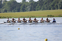 Race: 6  Event: Masters A Eights - Time Trial<br /> <br /> National Schools Regatta 2018<br /> Sunday<br /> <br /> To purchase this photo, or to see pricing information for Prints and Downloads, click the blue 'Add to Cart' button at the top-right of the page. The Metropolitan Regatta 2018