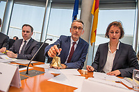2018/04/19 Bundestag | Amri-Untersuchungsausschuss des Bundestag