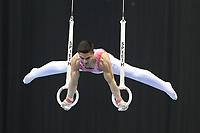 2020 Artistic Gymnastic World Cup Baku Mar 12th